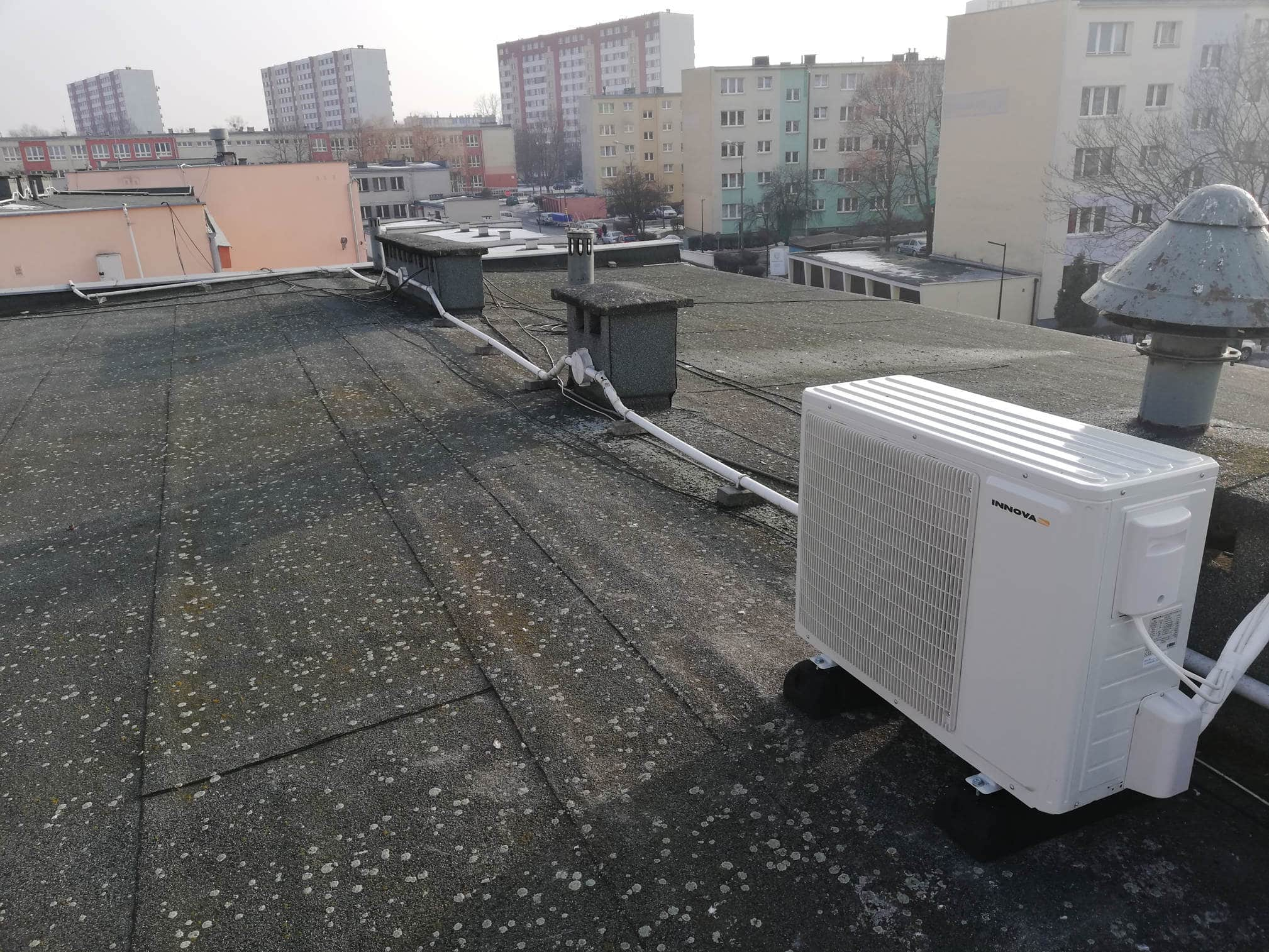 realizacja-klimatyzator-innova-solid-jednostka-zewnetrzna