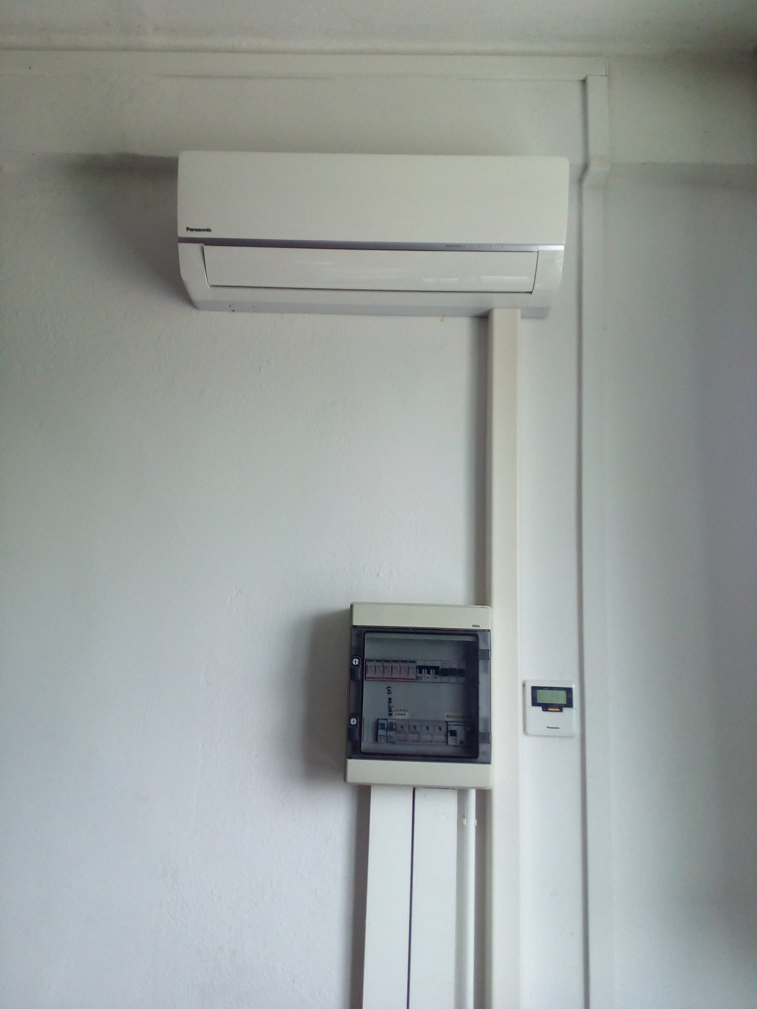 realizacja-klimatyzator-nascienny-panasonic-tkea-jednostka-wewnetrzna-sewerownia-cukrownia