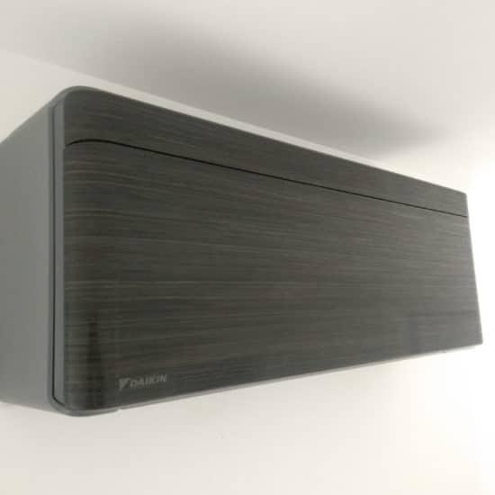 Klimatyzator Daikin Stylish w kolorze czarnym